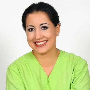 Zahnarzt München - Dr. Ayla Toker
